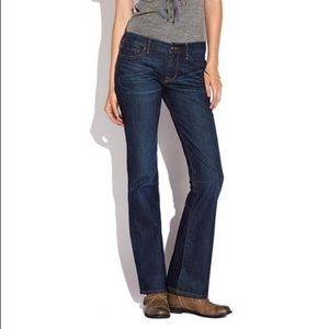 Lucky Brand Sweet & Low Flare Leg Jeans